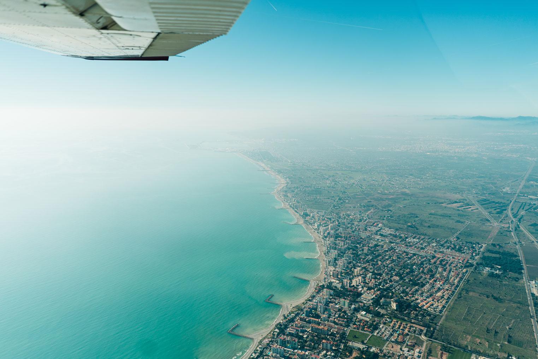 Panamedia Escuela de Pilotos en Valencia