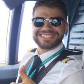 Testimonios Panamedia Piloto Angel Vicente