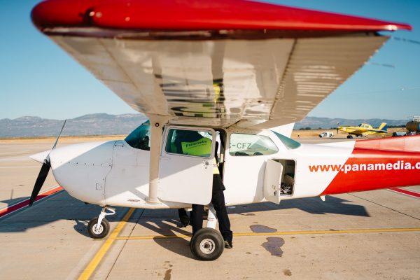 Panamedia Cessna 172