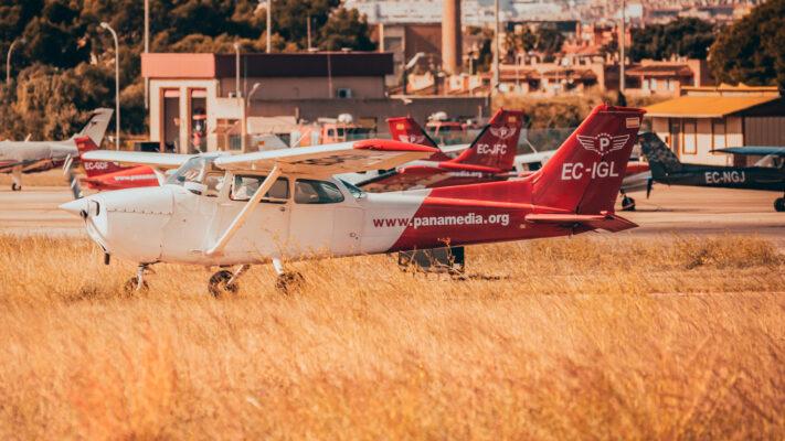 Cessna 172 Piper Pa-28